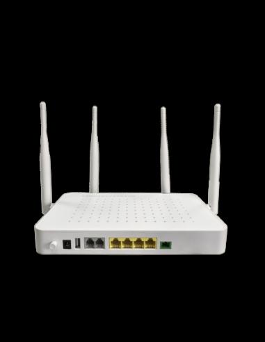 BDCOM GPON Subscriber (ONU), WiFi, 4...