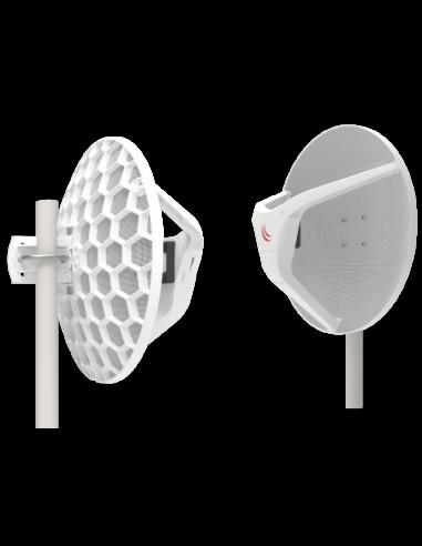 MikroTik LHG 60 ad - Wireless Wire...