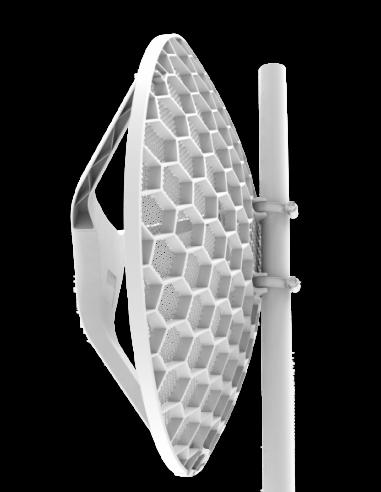 MikroTik LHG XL 52 ac - Dual band AC...