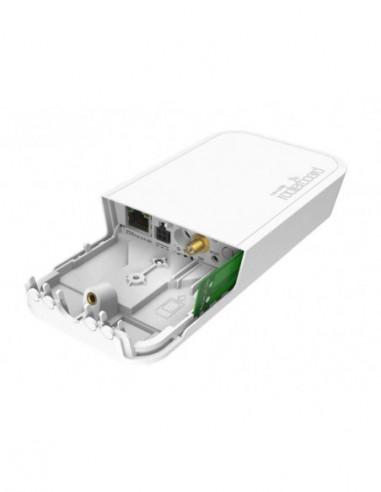 MikroTik LoRaWAN Gateway, 2.4 Ghz &...