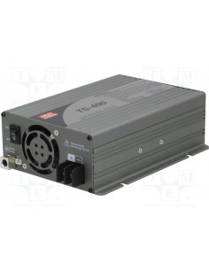 meanwell-400w-true-sine-wave-dc-ac-power-inverter-91-efficiency-24v-input-230vac-50hz-out