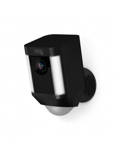 Ring Battery-Powered Spotlight Cam -...