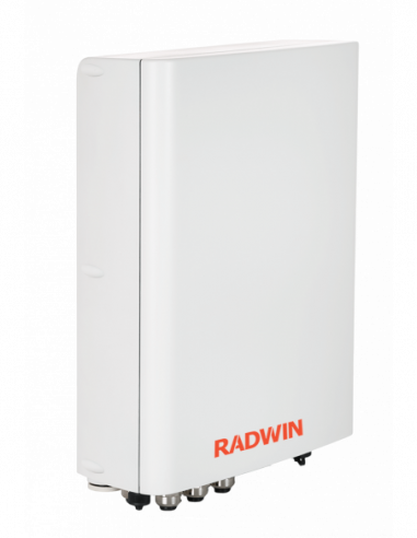 RADWIN Smart-Node with input power of...