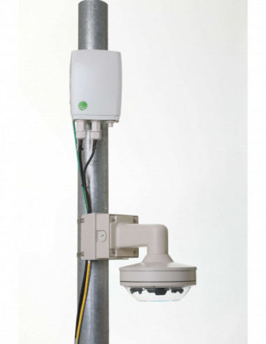 Siklu V-Band (60GHz) PTMP Terminal...