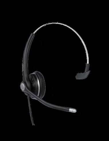 Snom A100 Monaural Headset - Wideband...