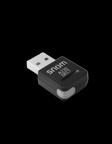 Snom DECT USB Adapter
