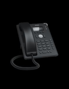 snom-d120-2-line-desktop-sip-phone-backlit-graphical-display