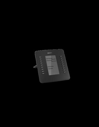 Snom D7 Expansion Module - USB -...