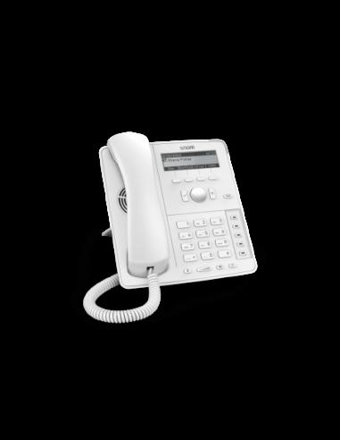 Snom D715 4-line Desktop SIP Phone in...