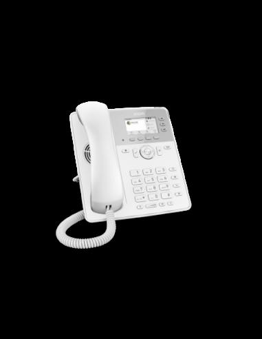 Snom D717 6-line Desktop SIP Phone in...
