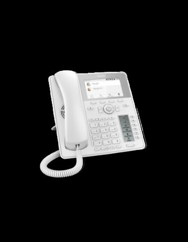 Snom D785 12-line Desktop SIP Phone...