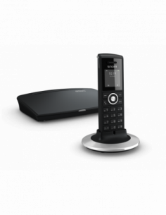 snom-m325-singlecell-20-line-dect-sip-bundle-includes-m300-base-station-and-m25-dect-phone-base