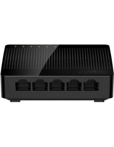 Tenda 5-Port Gigabit Ethernet Desktop...