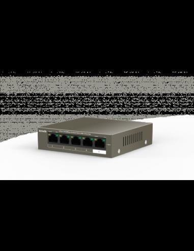 Tenda 5-Port 10/100 Desktop Switch...