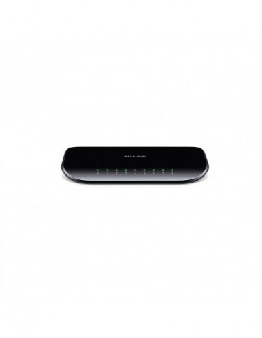 TP-Link 8 Port Desktop Gigabit...