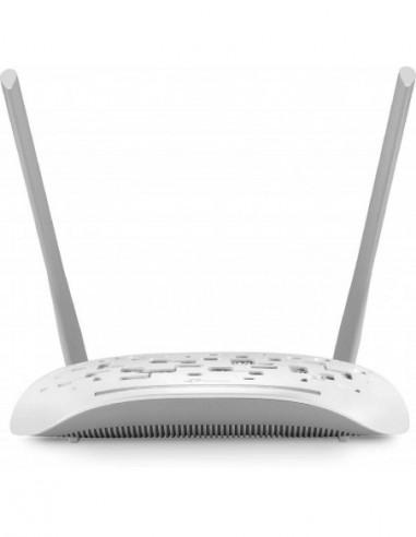 TP-Link W8961N 300Mbps ADSL2+...