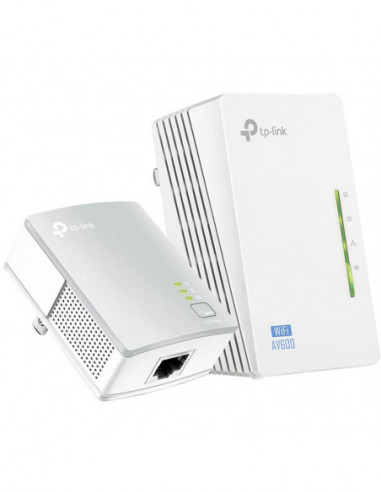 TP-Link WPA4220KIT 500Mbps Powerline...