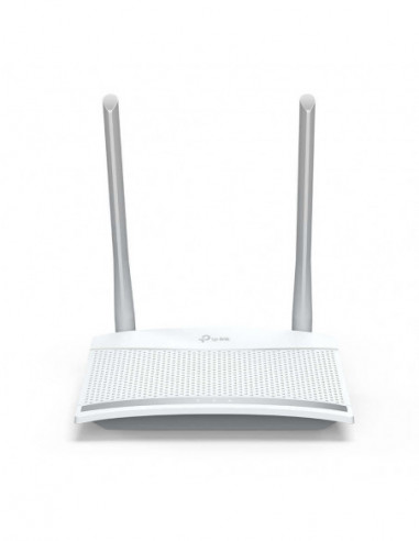 TP-Link WR820N 300Mbps Wi-Fi Router