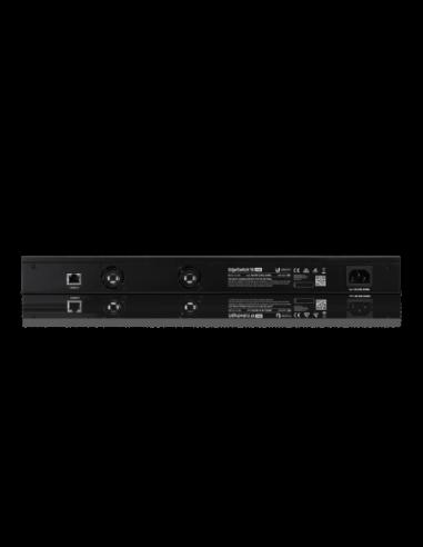 Ubiquiti EdgeSwitch 16 Port with 150W...
