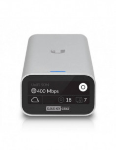 Ubiquiti UniFi Cloud Key, Gen2
