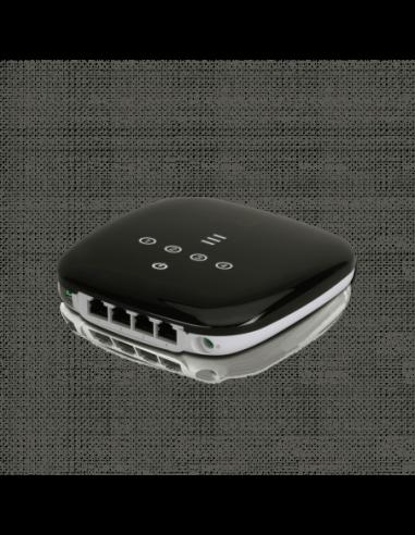 Ubiquiti UFiber WiFi GPON CPE with 4...