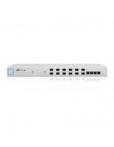 Ubiquiti UniFi Switch, 10G 16-ports -...