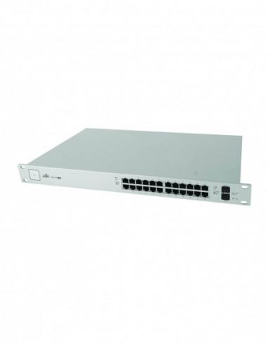 Ubiquiti UniFi Switch 24-port, non-PoE