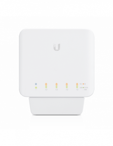 Ubiquiti UniFi Switch FLEX 5 Port, Up...