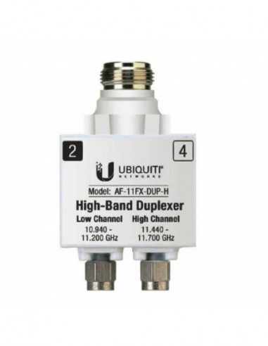 Ubiquiti airFiber 11FX High Band...