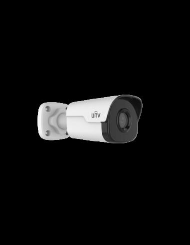 UNV - Ultra H.265 - 4MP Mini Bullet...