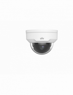 unv-ultra-h-265-2mp-fixed-vandal-resistant-dome-camera