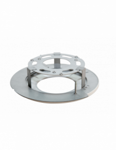 unv-fixed-dome-in-ceiling-mount-bracket