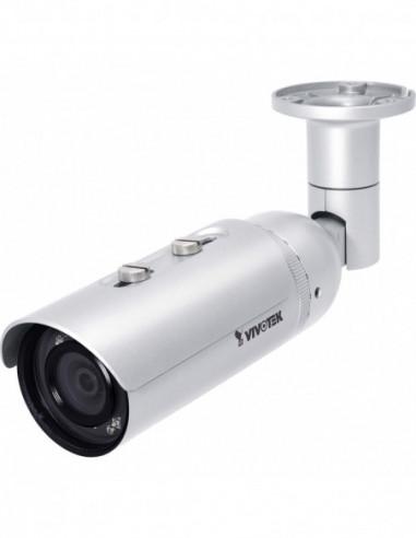 VIVOTEK - Bullet Camera, Outdoor,...