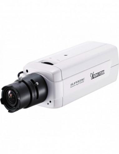 VIVOTEK - Fixed Camera, Indoor,...