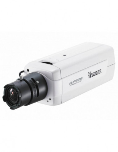 VIVOTEK - SUPREME  Fixed Camera,...