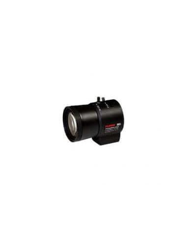 VIVOTEK - Lens 5-50mm, F1.6, DC-Iris,...