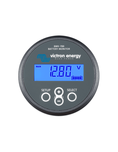 Victron Battery Monitor BMV-700 9-90VDC