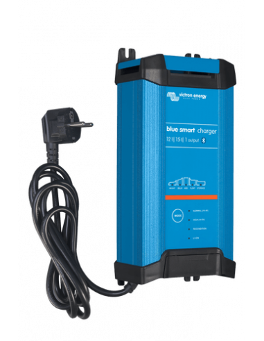 Victron Blue Smart IP22 Charger 12/15...