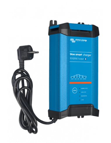 Victron Blue Smart IP22 Charger 12/20...