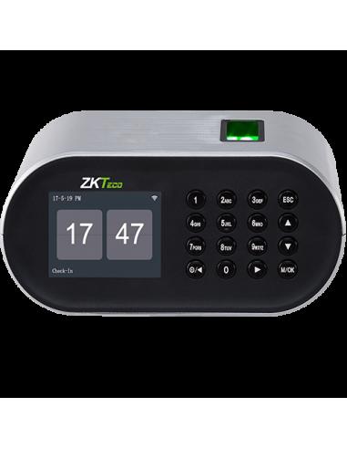 ZKTeco - Countertop Fingerprint Time...