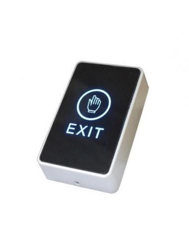 ZKTeco - Securi-Prod Touch to Exit...