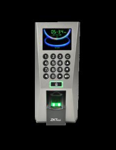 ZKTeco - F18 Biometric...