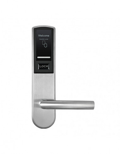 ZKTeco - Mifare Hotel Lock (Left Door...