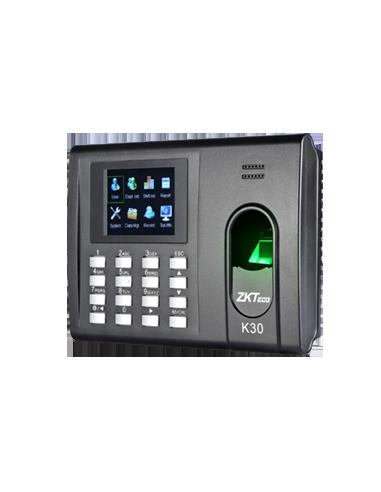 ZKTeco - Fingerprint and RFID Time...