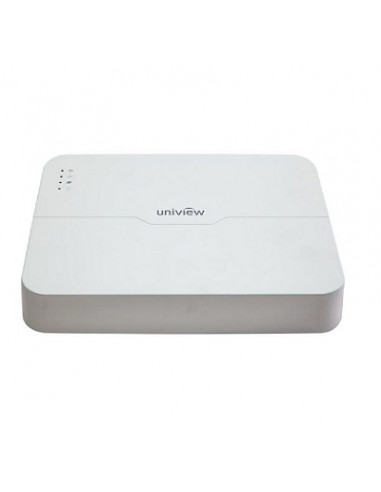 UNV - H.264 - 8 Channel NVR with 1...