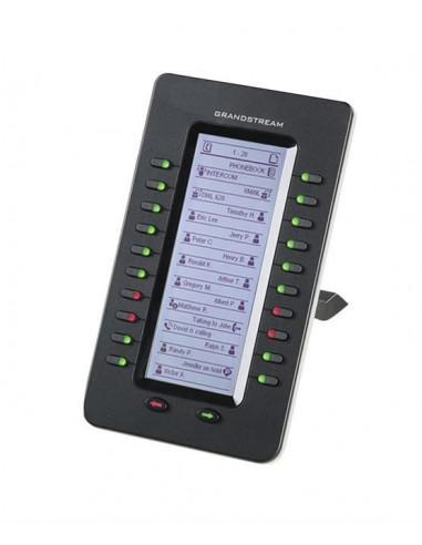 Grandstream Keypad Expansion Module