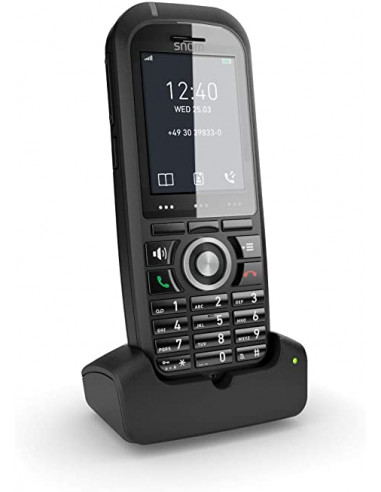 Snom M70 Office DECT SIP Handset w/...
