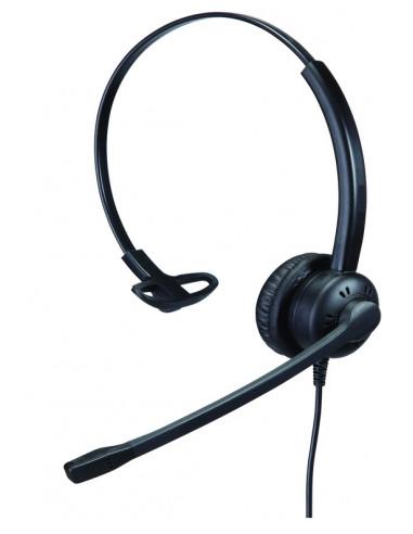 Talk2 ECO Range Monaural headset with...