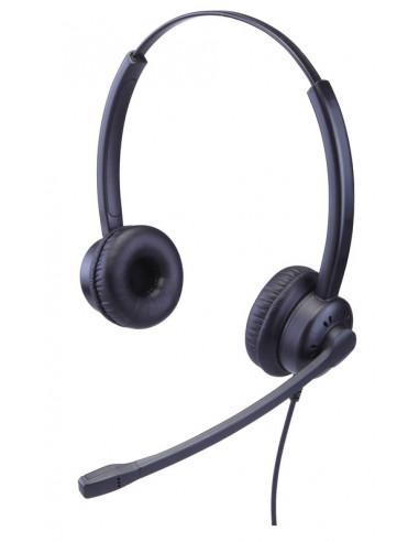 Talk2 PREMIUM Range Binaural headset...