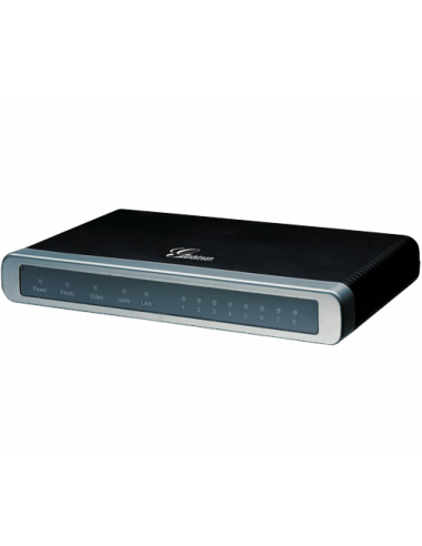 Grandstream 4 port FXO gateway